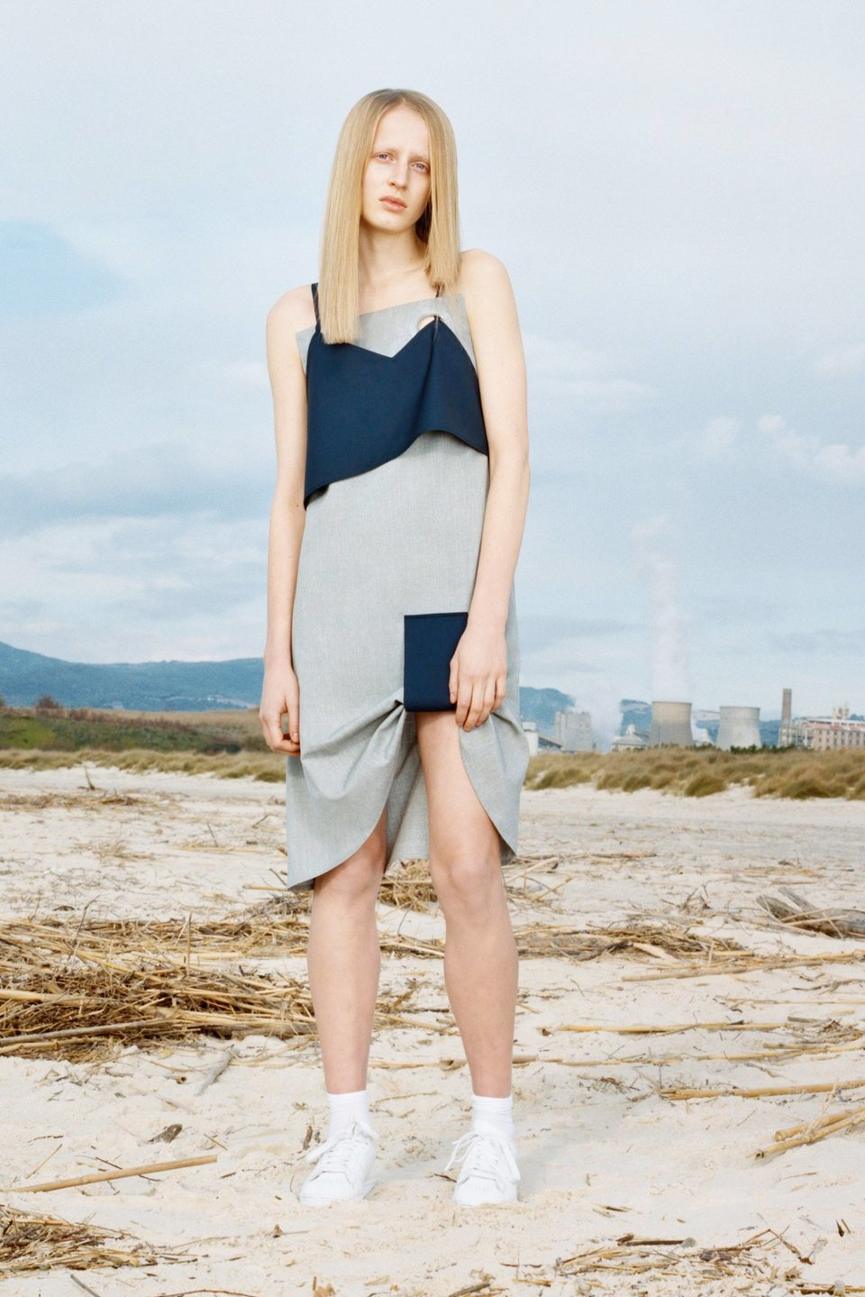 Что носить летом:  8 модных образов. Изображение № 7.