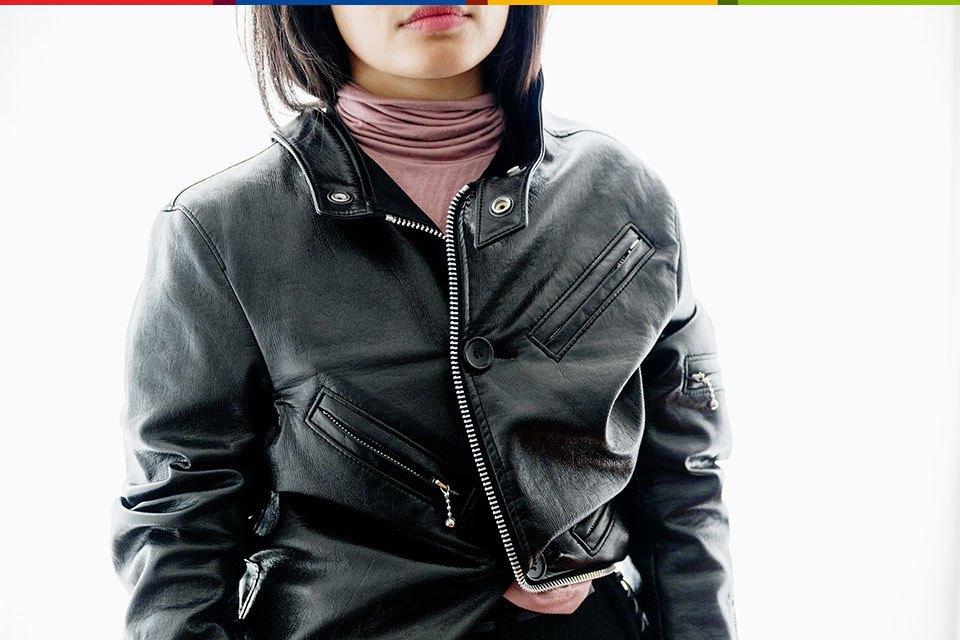 Токио — Лондон: Коллекция Comme des Garçons и Junya Watanabe. Изображение № 2.