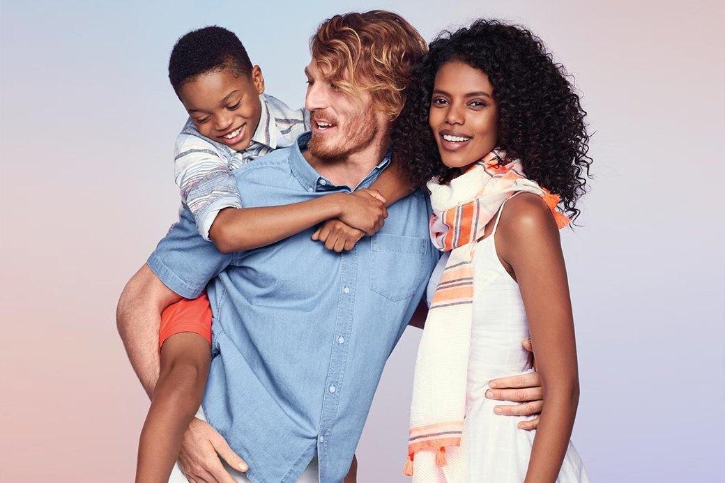 Мама, папа, я:  Как нам продают  образ идеальной семьи. Изображение № 3.