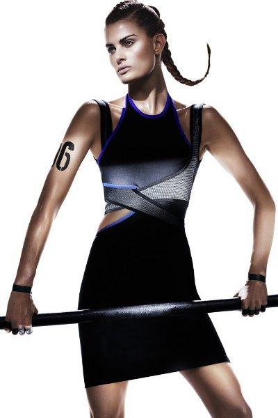 Вышла кампания Alexander Wang x H&M с «воинами спорта». Изображение № 3.