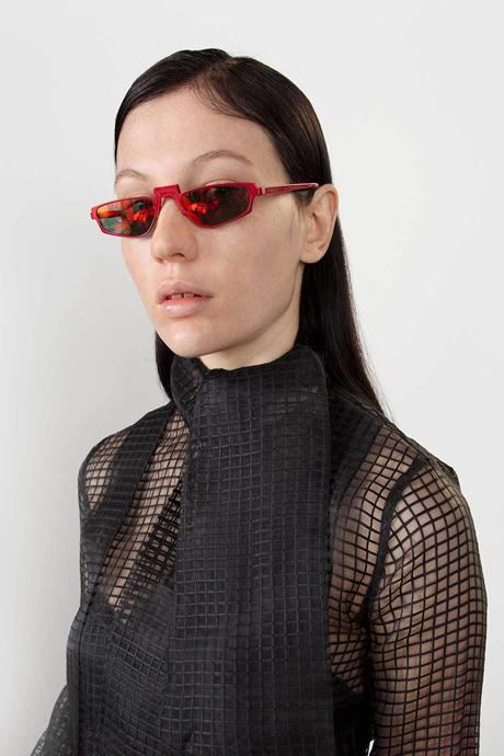 Узкие очки: Элегантный тренд из 90-х — не только для шпионов. Изображение № 7.