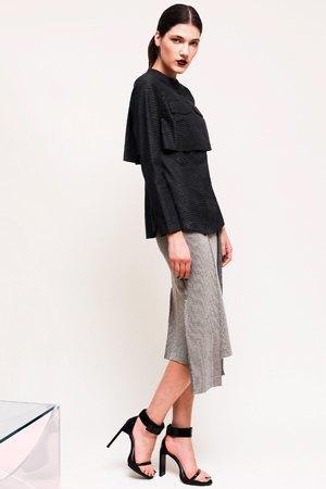 Bellavance:  Женская одежда  с духом Нью-Йорка. Изображение № 4.