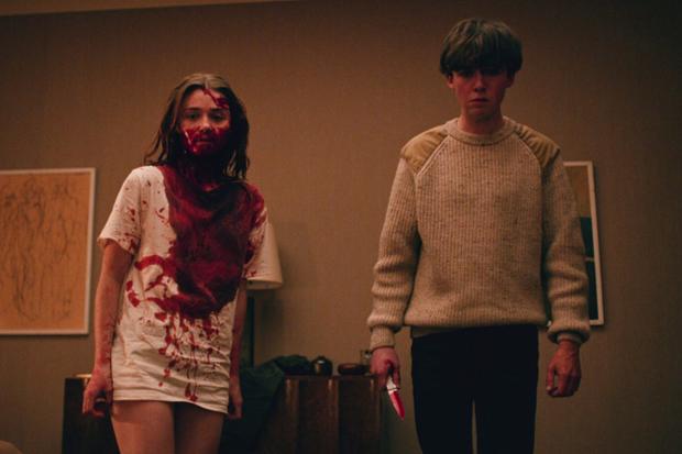 «The End of the F***ing World»: Чёрная комедия о любви подростков. Изображение № 5.