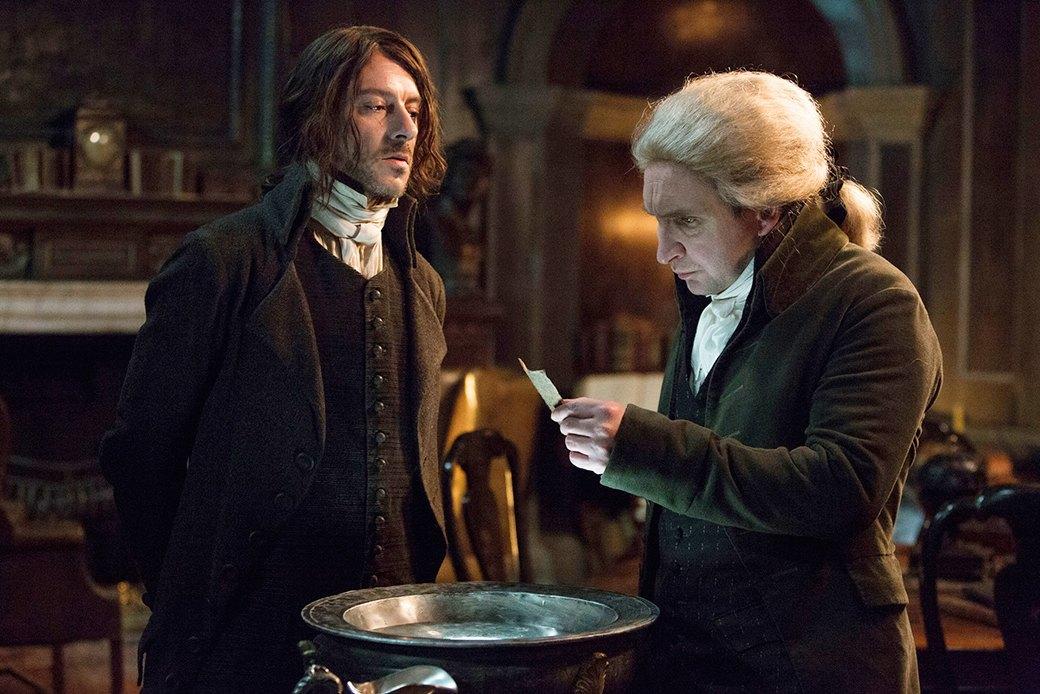 «Джонатан Стрендж  и мистер Норрелл»: Сериал  о джентльменах и магии. Изображение № 5.
