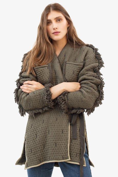 Модель и стилистка Мария Ключникова о любимых нарядах. Изображение № 23.