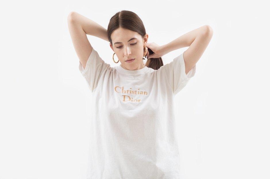 Редактор моды Numéro Соня Гома о любимых нарядах. Изображение № 18.