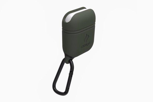 Неубиваемый чехол для наушников Apple. Изображение № 5.