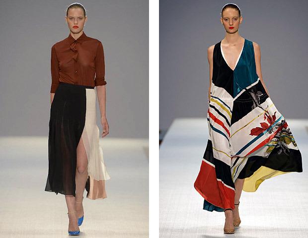 Неделя моды в Лондоне: Показы Acne, Mary Katrantzou, Vivienne Westwood и Philip Treacy. Изображение № 61.