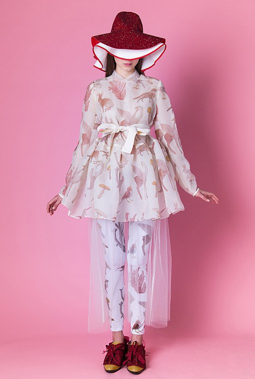 Photo: Alina Valitova, Model: Jesica Garbuz. Изображение № 8.
