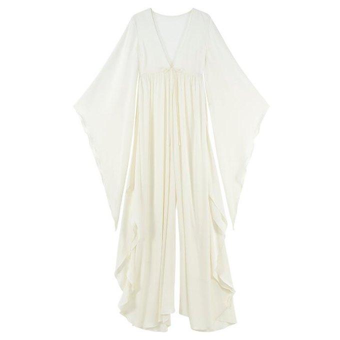 ASOS показали коллекцию демократичных свадебных нарядов с ценами. Изображение № 15.