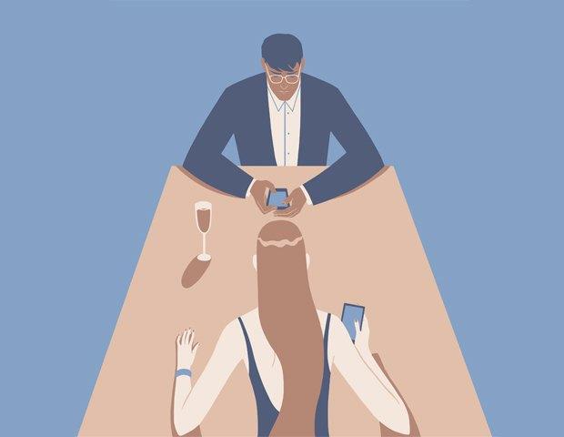 Останемся друзьями:  Как общаться  с бывшими в фейсбуке. Изображение № 2.