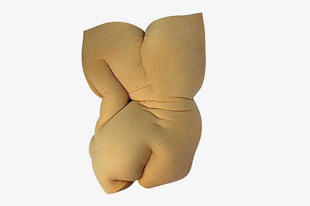 Предметный разговор: 10 арт-объектов в виде женского тела. Изображение № 8.