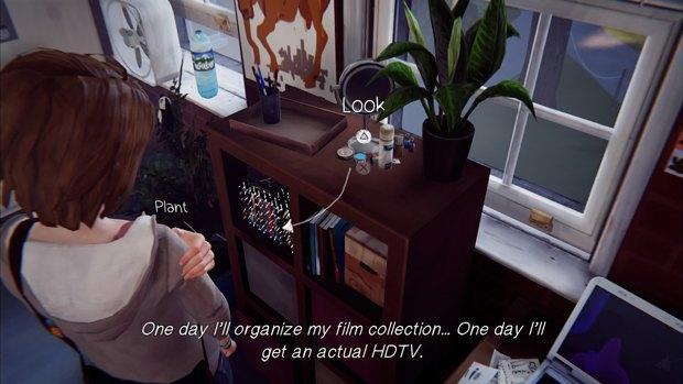 «Life is Strange»:  Чем подкупает видеоигра длиной в год. Изображение № 5.