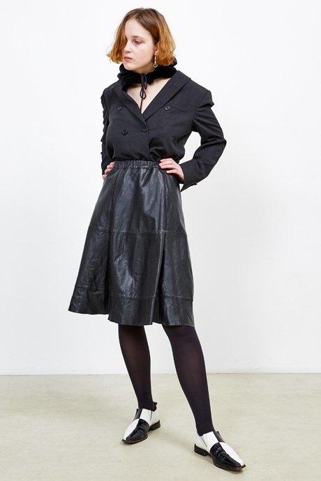 Художница Марина Колушова о любимых нарядах. Изображение № 6.
