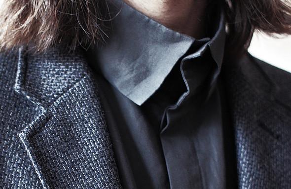 Гардероб: Андрей Толстов, модель, сотрудник магазина «КМ20». Изображение № 32.
