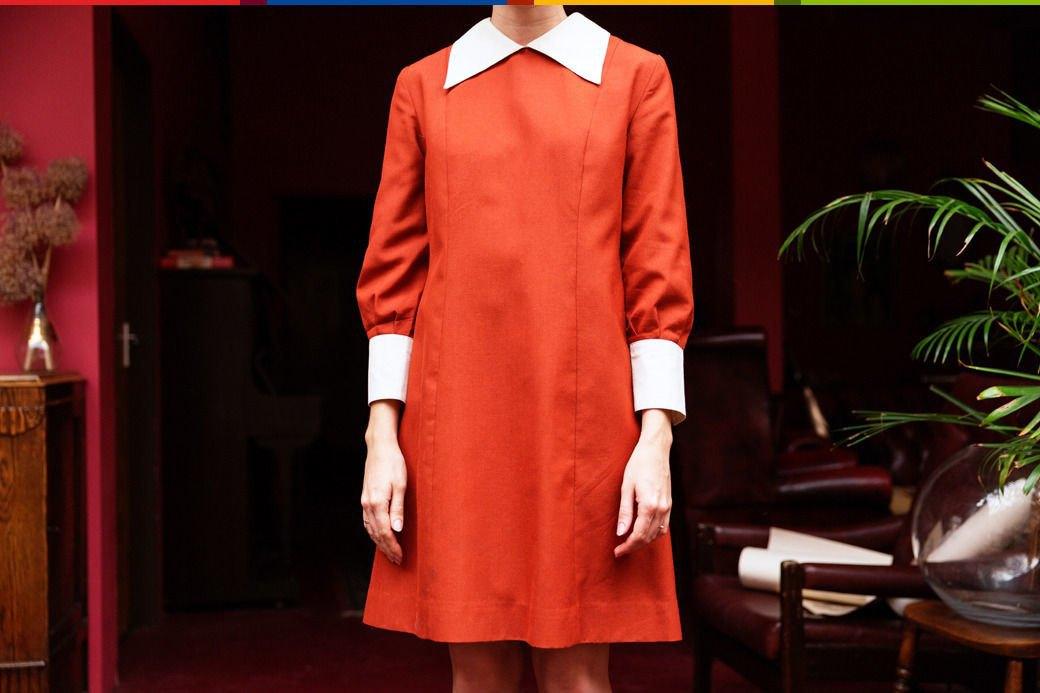 Психоделия: Дизайнер обуви Джорджи Би и ее коллекция винтажа. Изображение № 12.