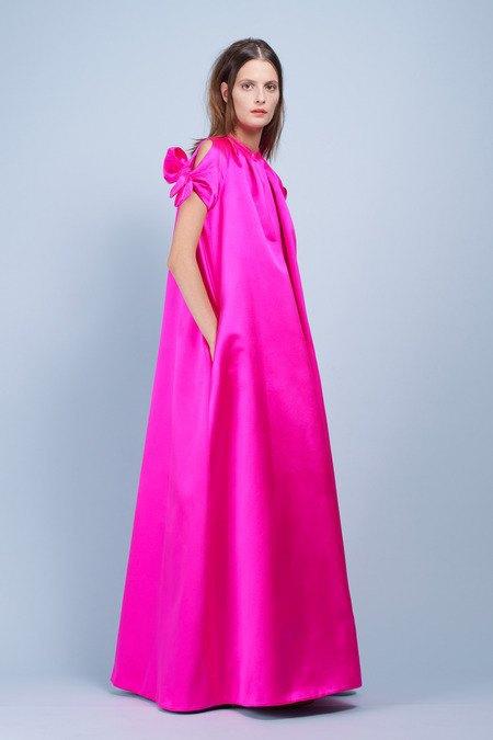 Элегантные платья и блузки в весеннем лукбуке Paule Ka. Изображение № 2.