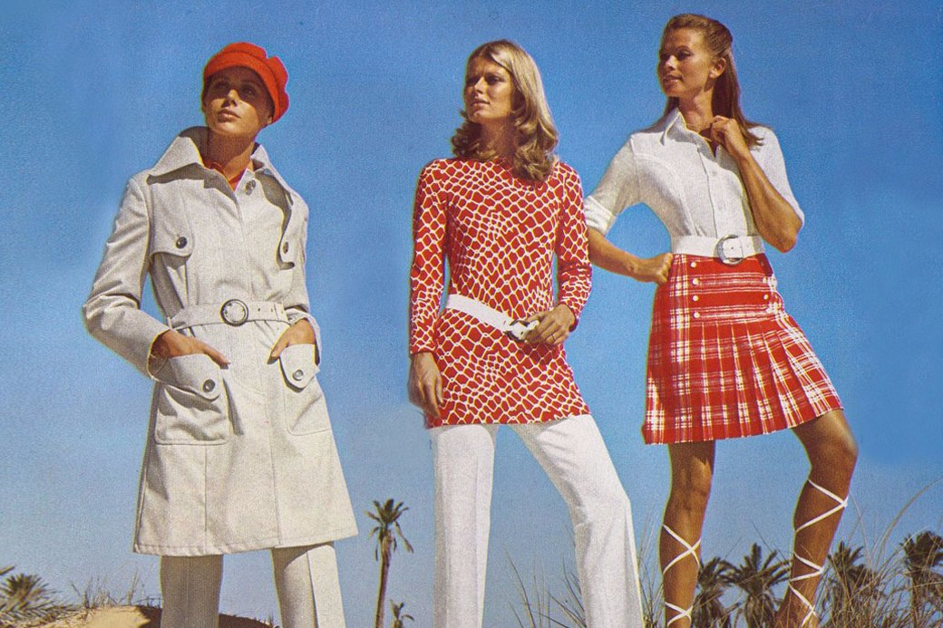 Платье на брюки:  Как использовать  многослойность. Изображение № 2.