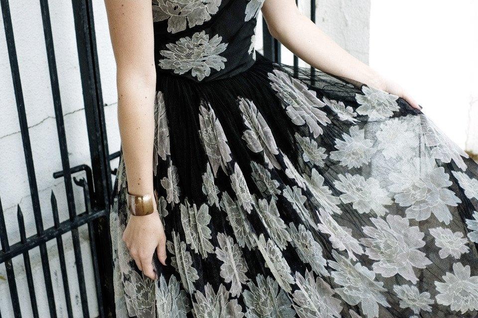 Роуз Бродбент, художница и владелец винтажного бутика из Торонто. Изображение № 21.