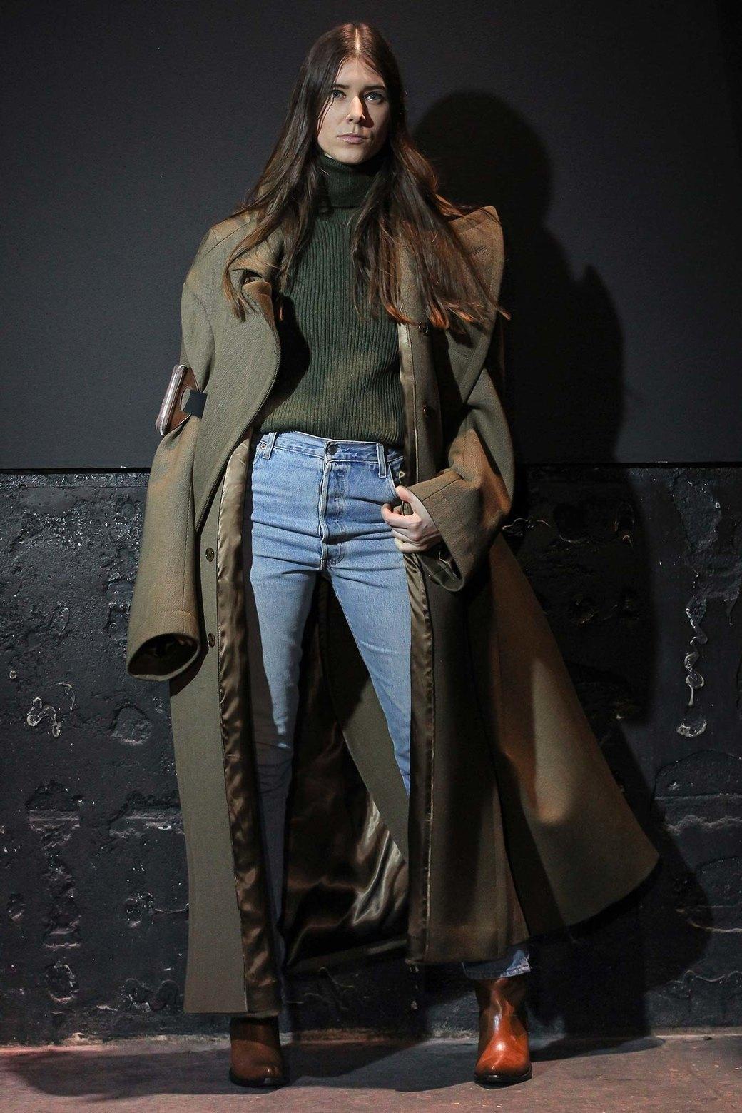 Что носить осенью: 10 модных образов. Изображение № 15.