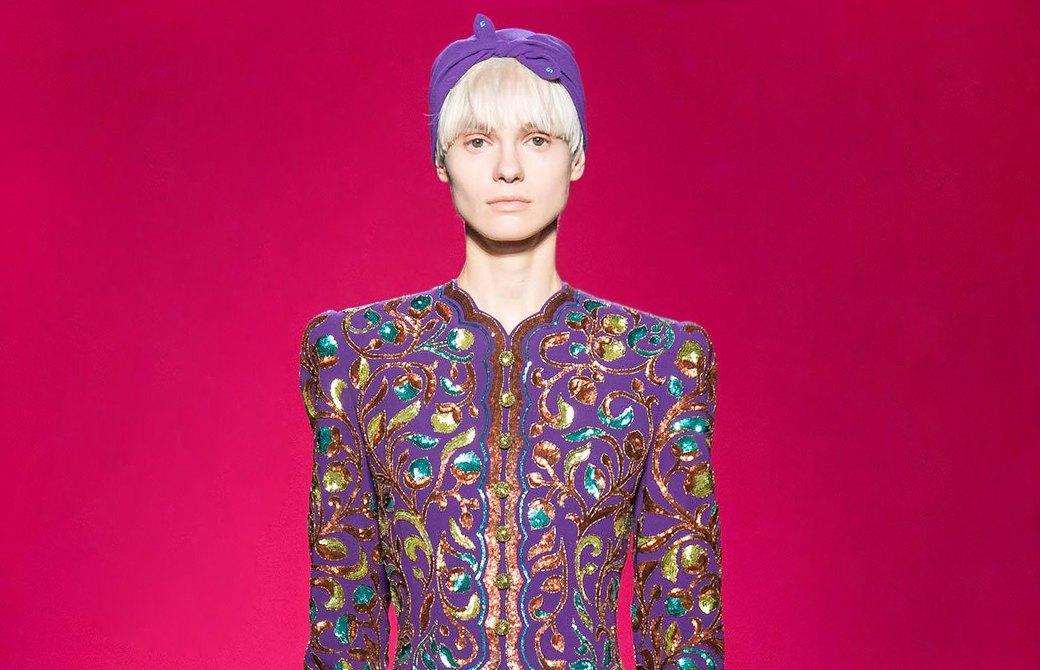 12 главных событий года  в мире моды . Изображение № 5.