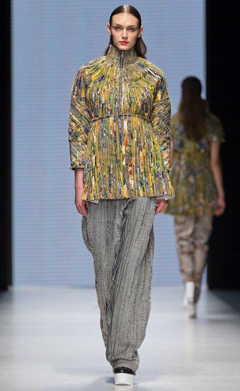 Объявлен победитель премии молодых дизайнеров H&M. Изображение № 5.