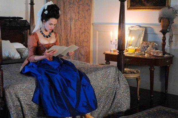 Сериал «Куртизанки»: Драма о жизни секс-работниц в XVIII веке. Изображение № 10.