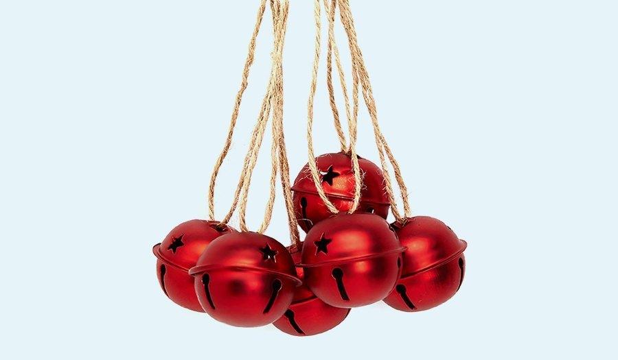 Что класть под ёлку: Новогодние игрушки  и украшения. Изображение № 10.