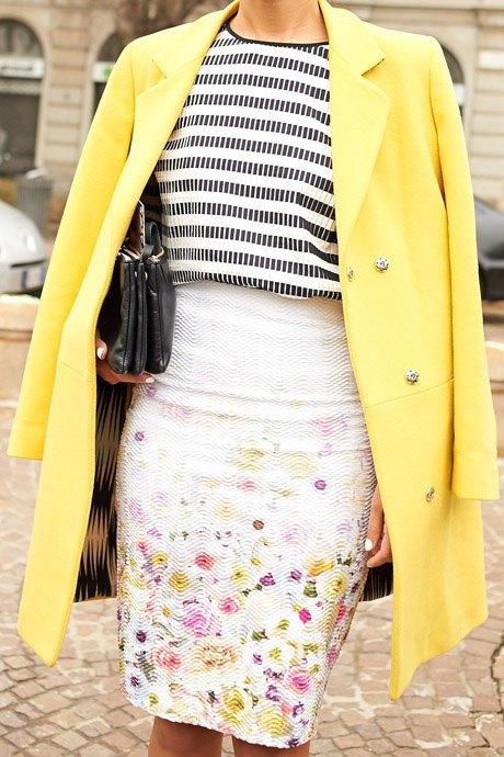 Стритстайл: Неделя моды в Милане,  часть III. Изображение № 19.