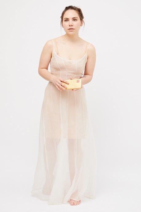 Основательница винтажного магазина More is More Аня Кольцова о любимых нарядах. Изображение № 4.