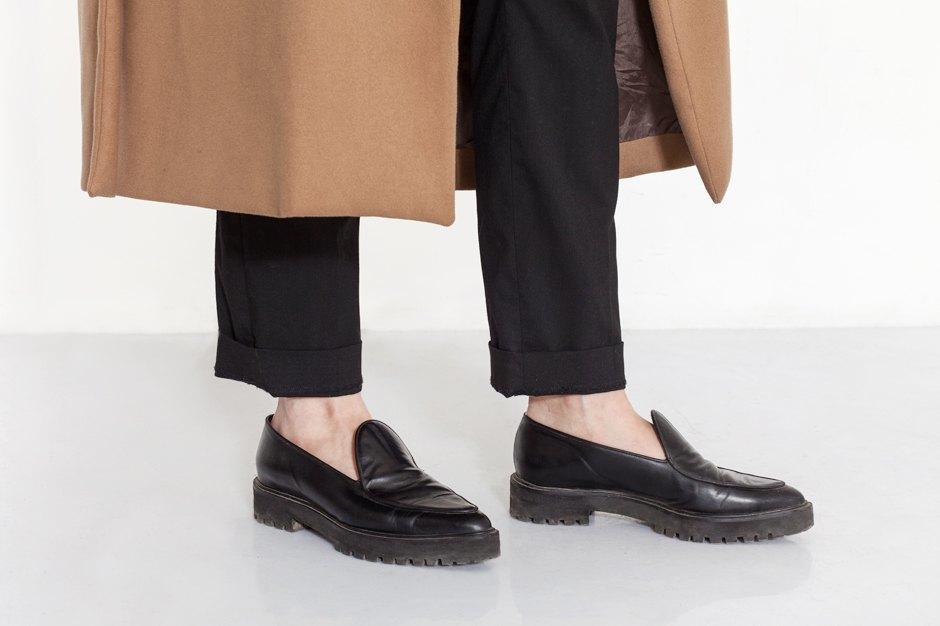 Cет-дизайнер Даша Соболева о любимых нарядах. Изображение № 16.