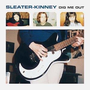 Sleater-Kinney и riot grrrl: Феминистский панк-протест вне времени. Изображение № 10.