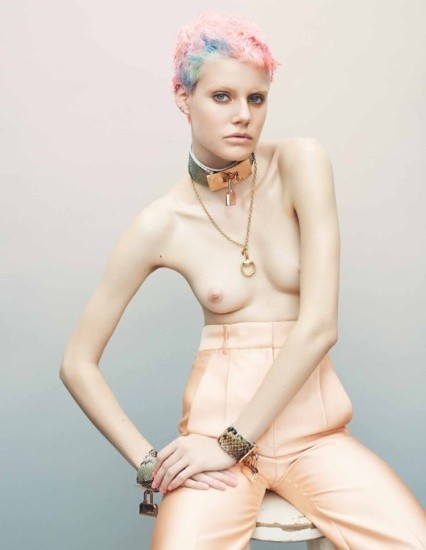Новые лица: Эрин Дорси, модель. Изображение № 80.