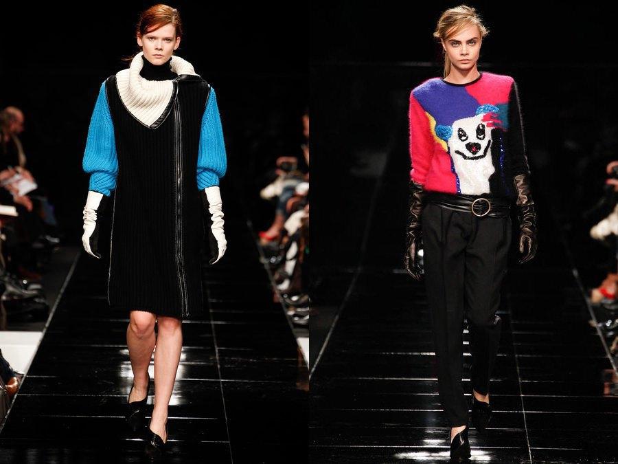 Неделя моды в Милане:  День 3. Изображение № 10.