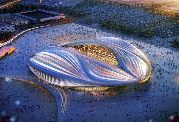 Суперзвезда архитектуры Заха Хадид и конец светлого будущего. Изображение № 7.