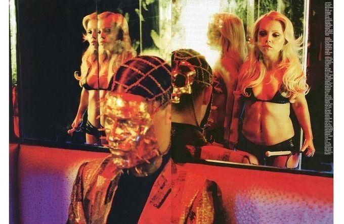 Вышли мужские съемки Arena Homme+, Hero, The Room, GQ и Essential Homme. Изображение № 15.