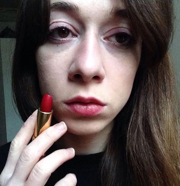 Инстаграм против школы: Как я училась макияжу. Изображение № 17.