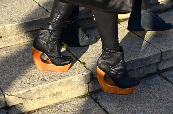 Неделя моды в Лондоне. Изображение № 10.
