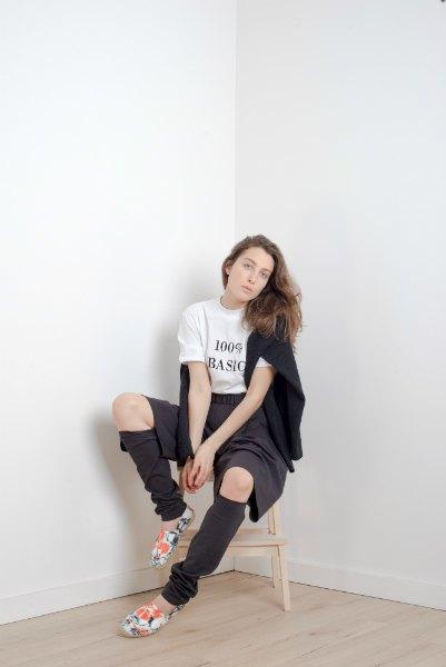 Ксения Шнайдер нашла модель для нового лукбука в Instagram. Изображение № 15.