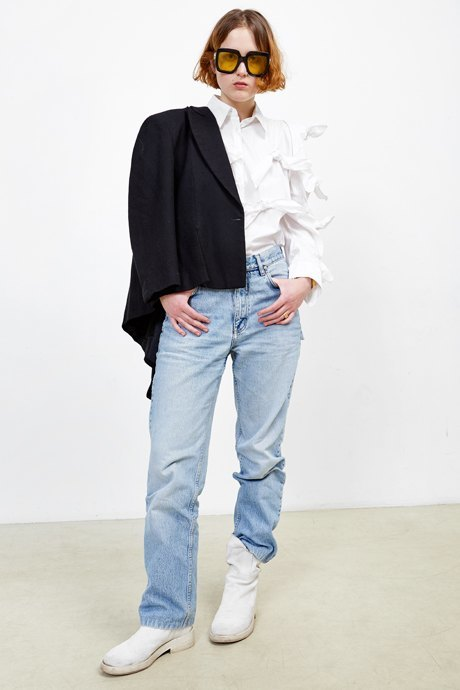 Художница Марина Колушова о любимых нарядах. Изображение № 20.