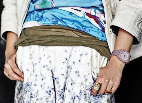 Асия Бареева,  дизайнер и стилист. Изображение № 4.