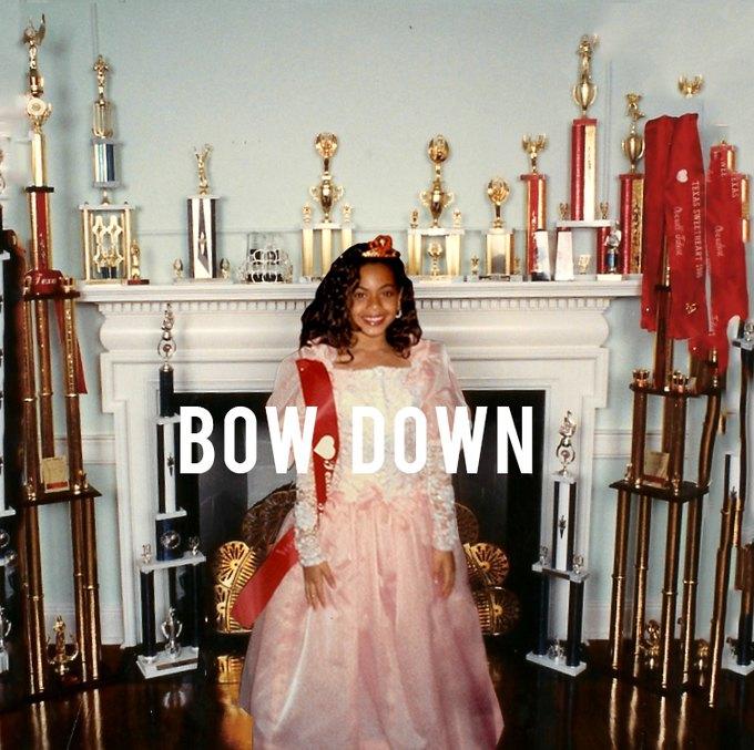 Бейонсе поделилась новыми песнями Bow Down / I Been On . Изображение № 1.