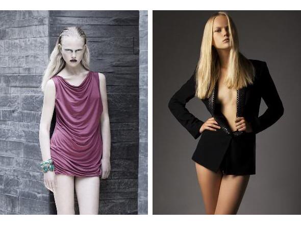 Изображение 15. Новые лица: Анне, Хейли и Юлия.. Изображение № 14.