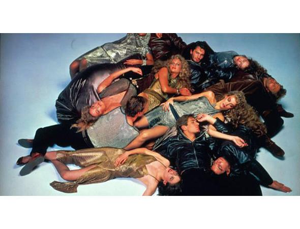Рекламная кампания FW 1982. Изображение № 73.