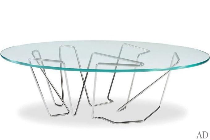 Брэд Питт создал коллекцию мебели вместе с Фрэнком Полларо. Изображение № 7.