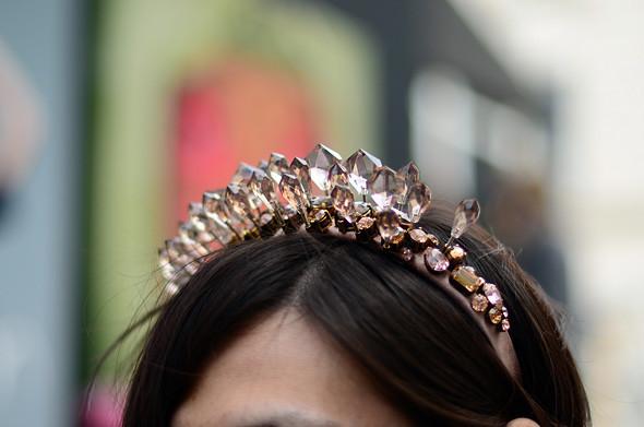 Детали: London Fashion Week. Изображение № 14.