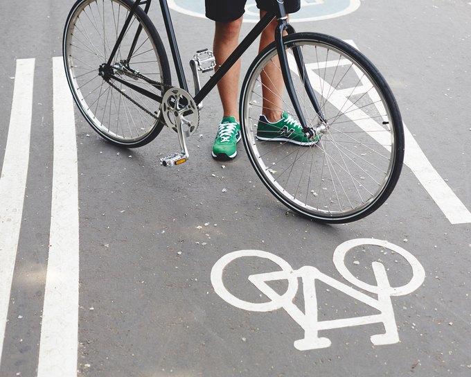 Kixbox и City Cycle выпустили второй совместный лукбук. Изображение № 14.