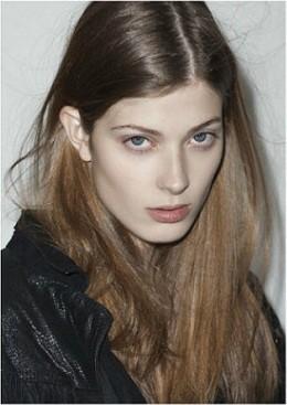 Новые лица: Ларисса Хофманн. Изображение № 1.