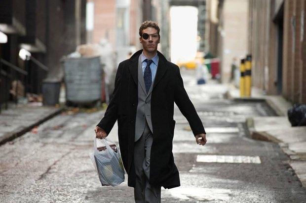 Приход одного актёра: Бенедикт Камбербэтч  в сериале «Патрик Мелроуз». Изображение № 8.