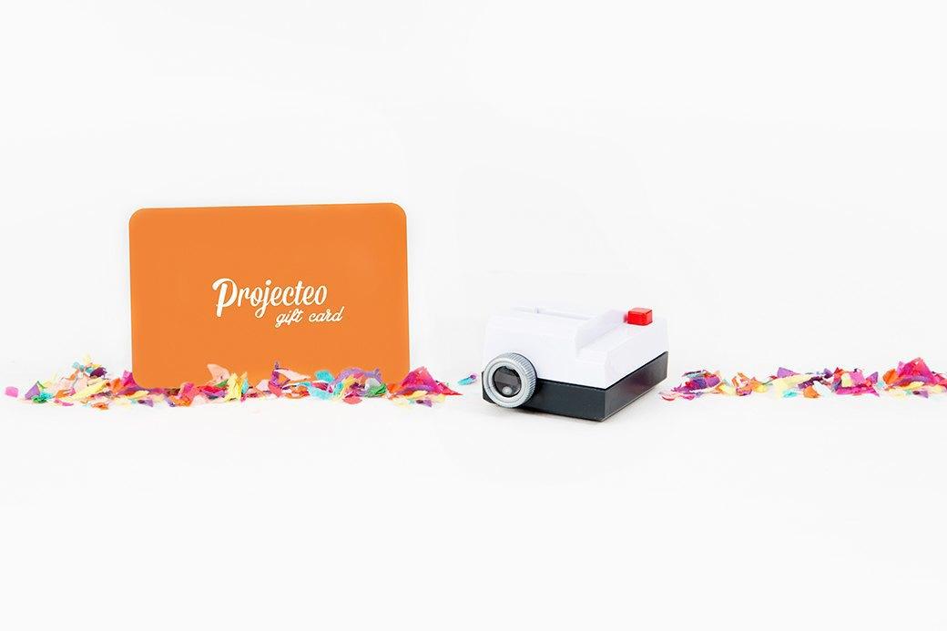 Карманный проектор  для Instagram-фотографий . Изображение № 3.